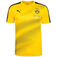 Puma Borussia Dortmund Stadium Shirt Kinder Gelb
