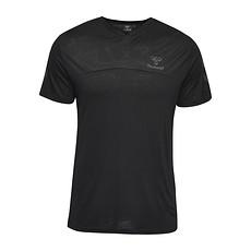 hummel T-Shirt Jet schwarz