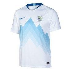 Nike Slowenien Trikot Heim 2018/2019