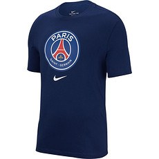 Nike Paris Saint-Germain T-Shirt EVERGREEN Navy