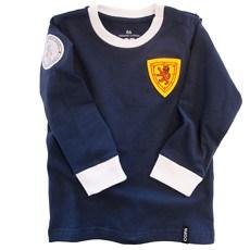 Copa Schottland My First Football Shirt