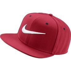 Nike Cap Swoosh Pro rot