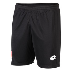 Lotto FSV Mainz 05 Trainingshorts schwarz/weiß
