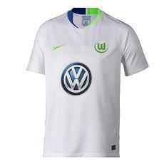Nike VfL Wolfsburg Trikot 2018/2019 Auswärts Kinder
