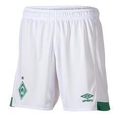 Umbro SV Werder Bremen Shorts 2018/2019 Heim Kinder