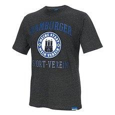Hamburger SV T-Shirt MEIN VEREIN