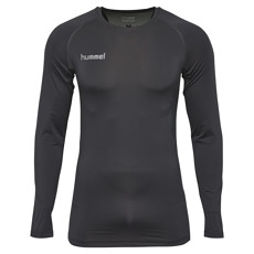 hummel Longsleeve First Perfect schwarz