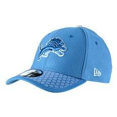 New Era Detroit Lions Cap Sideline 39Thirty Dots blau