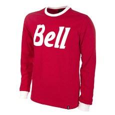 Copa Royal Antwerp FC 1980 Long Sleeve Retro Shirt
