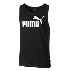Puma Tanktop ESS schwarz