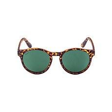 MasterDis Sonnenbrille Sunrise havanna/grün