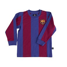 Copa FC Barcelona My First Football Shirt