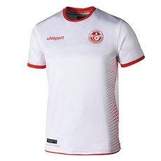uhlsport Tunesien Trikot Heim WM 2018