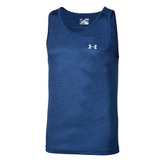Under Armour Tanktop Tech dunkelgrau