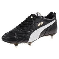 Puma Fußballschuh King Pro SG schwarz/weiß
