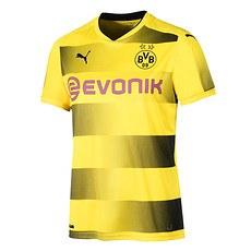 Puma Borussia Dortmund Heim Trikot 2017/2018 SAHIN Kinder