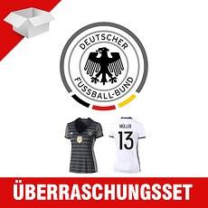 Adidas Deutschland Trikot-Überraschungsset (2er) Damen
