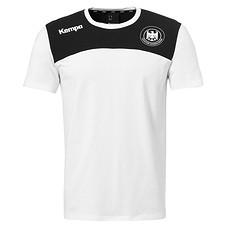 Kempa DHB T-Shirt Replica weiß