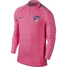 Nike Atletico Madrid Langarm Shirt Training