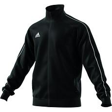 Adidas Trainingsjacke Core 18 Schwarz