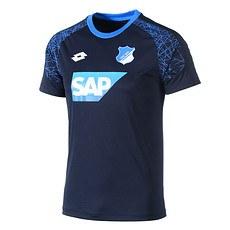 Lotto TSG 1899 Hoffenheim Trainingsshirt blau