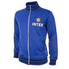 Copa Inter Mailand 1960 Retro Jacke