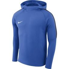 Nike Hoodie Academy 18 Royal