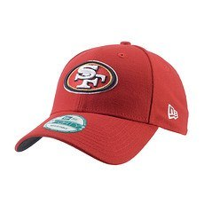 New Era San Francisco 49ers Cap The League rot