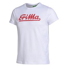 Erima 1. FC Köln T-Shirt FC Retro Kinder weiß/rot