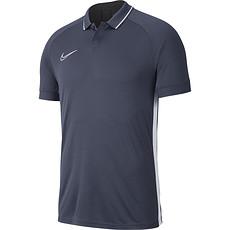 Nike Poloshirt Academy 19 Anthrazit