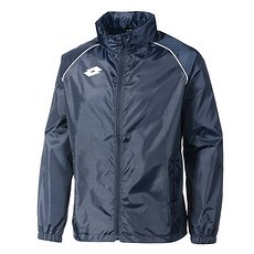 Lotto Regenjacke Delta navy