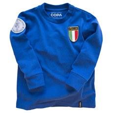 Copa Italien My First Football Shirt