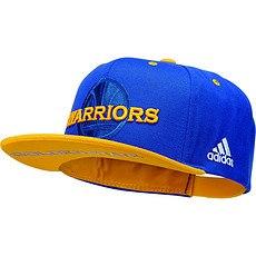 Adidas Golden State Warriors Cap