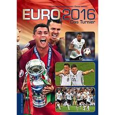 EURO 2016 - Das Turnier