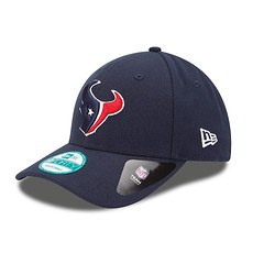 New Era Houston Texans Cap The League Team blau