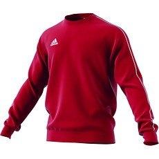 Adidas Sweatshirt Core 18 Rot