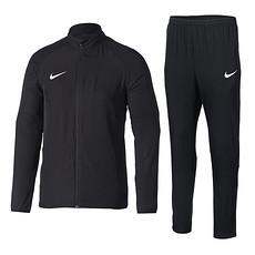 Nike Trainingsanzug Academy 18 Schwarz