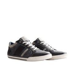 NoGRZ Sneaker W. Buckland blau