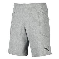 Puma Shorts LIGA Grau