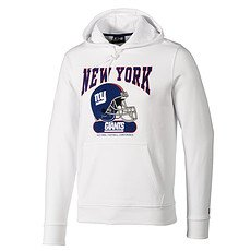 New Era New York Giants Hoodie Archie weiß