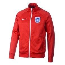 Nike England Trainingsjacke Core Trainer rot