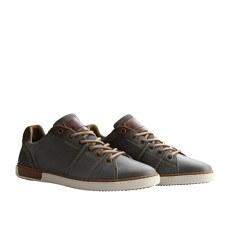 NoGRZ Sneaker P. Parler grau