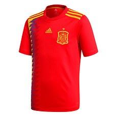 Adidas Spanien Trikot Heim WM 2018