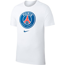 Nike Paris Saint-Germain T-Shirt EVERGREEN Weiß
