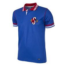 Copa Island 1996 Short Sleeve Retro Shirt