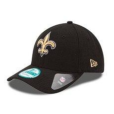 New Era New Orleans Saints Cap The League Team schwarz