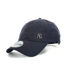 New Era New York Yankees Cap 9TWENTY Flawless Logo navy