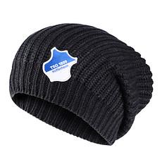 Lotto TSG 1899 Hoffenheim Beanie Winter blau