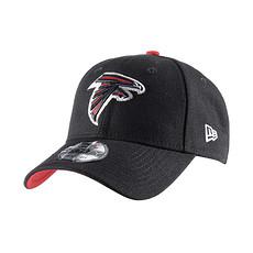 New Era Atlanta Falcons Cap The League rot/schwarz