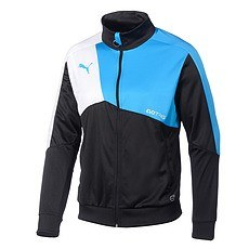 Puma Trainingsjacke IT evoTRG blau/schwarz